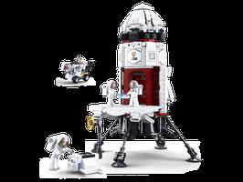Sluban - Forschungsbasis M38-B0738