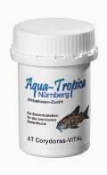 Aqua-Tropica Corydoras-VITAL oder Aqua-Tropica Kampffisch-VITAL Flake oder Aqua-Tropica Kampffisch-VITAL Gran oder Aqua-Tropica L-Wels-VITAL
