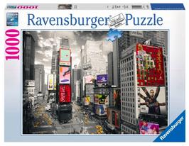 Puzzel Times Square: 1000 stukjes