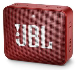 JBL GO 2 (bluetooth speaker) rood