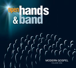 Modern Gospel CD