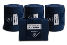 Winderen Thermo Clear Stallbandagen Navy