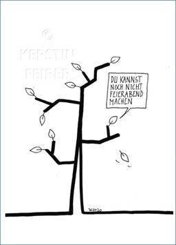 FEIERABEND