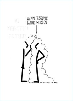 TRAUMMENSCH