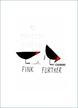 FINK FURTHER
