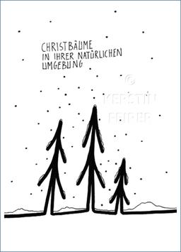 CHRISTBÄUME
