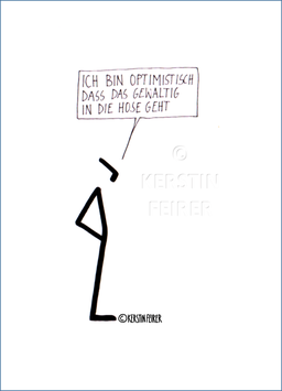 OPTIMISTISCH