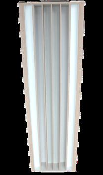 QRD 1-D Diffusor