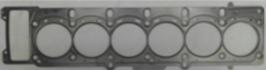 Zylinderkopfdichtung aus Metall Ø 87,50 mm (BMW M3 S54)