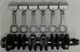 """Motorenkit """"komplett""""   S54 3,0 Liter (2.998 ccm) (BMW M3 S54)"""