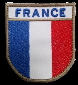 ÉCUSSON OPEX FRANCE