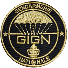 ECUSSON GIGN COLLECTOR 1