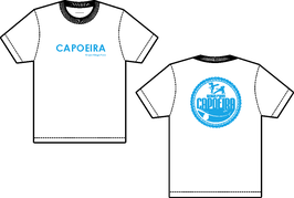 Capoeira GP - T-Shirt