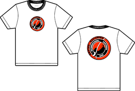 Capoeira ICR - T-Shirt