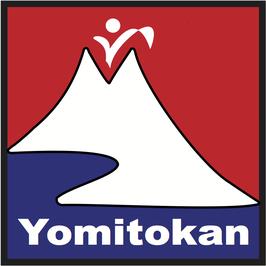 Stickaufnäher - Yomitokan