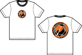 Capoeira ICRDD - T-Shirt