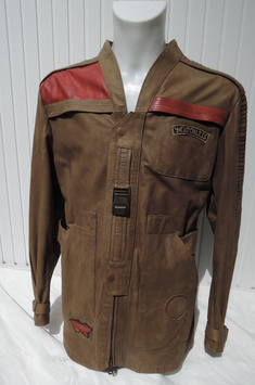 Matchless Finn Jacke Star Wars Kollektion