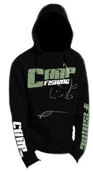 Sweat CARPFISHING ECO