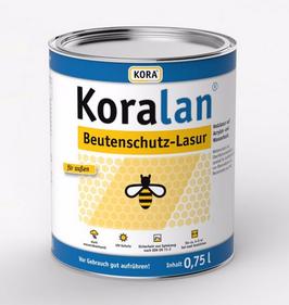 Beutenschutz Lasur - 0,75 l