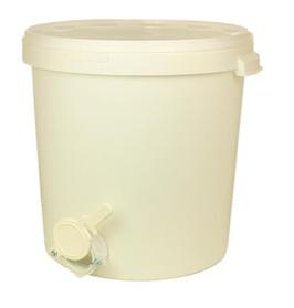 Abfüllbehälter Kunststoff 40 kg