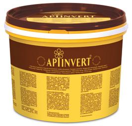 APIINVERT - Futtersirup 14 kg Eimer