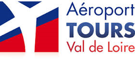 AEROPORT DE TOURS