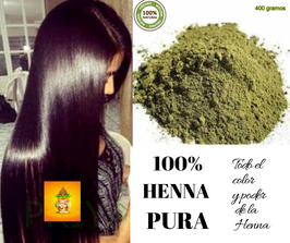 Shyam Vedic HENNA PURA