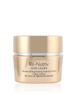 ESTEE LAUDER BESTSELLER   RE-NUTRIV  Ultimate Lift Regenerating Youth Eye Creme