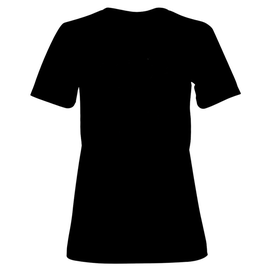T-Shirt Ladies black - Varianten 1/2/3/4