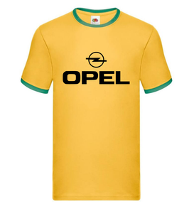 "Retro München T-Shirt ""OPEL Away"""