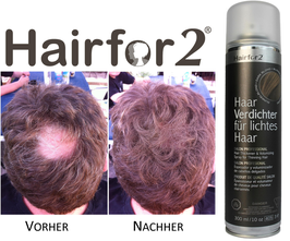 HAIRFOR2 Haarverdichter 300ml