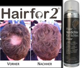 HAIRFOR2 Haarverdichter 300ml