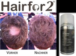 HAIRFOR2 Haarverdichter 100ml