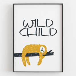 """""""WILD CHILD"""""""