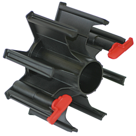 Adapter Schweißdraht Halter K300 15kg Drahtspule Korbspulenadapter Schweißgeräte