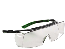 Schutzbrille für Brillenträger Fortis Eris