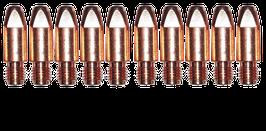 Stromdüsen M8 x 30mm Ø wählbar