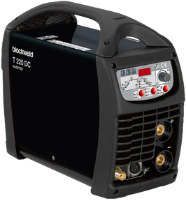 Blackweld T 220 DC WIG-Inverter