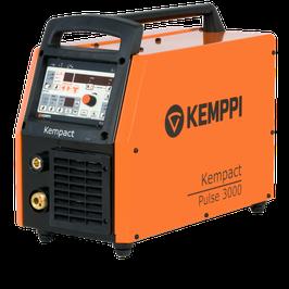 Kemppi Kempact Pulse 3000 / 3000 W (Monatsmiete)