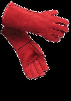 Rhinoweld Heavy Duty Red GL-016 Größe 10