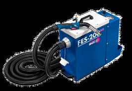 Binzel Rauchgas-Absauggerät FES-200