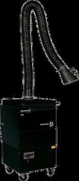 Absauganlage Rauchgasabsauganlage Schweißrauchabsaugung Format IFA 3000