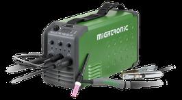 Migatronic FOCUS TIG 160 DC HP PFC (Monatsmiete)