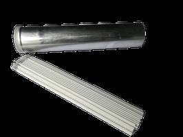 Stabelektroden AlSi 5 zum Aluminium-Schweißen