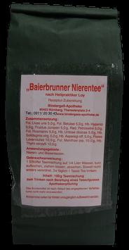 Baierbrunner Nierentee nach Heilpraktiker Loy 100g