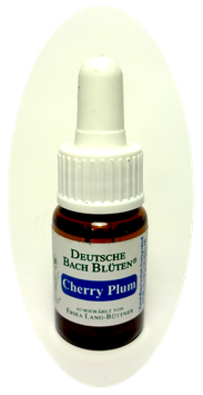 Cherry Plum 10ml
