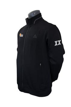 PEAK Trainingsjacke mit Logo und Initialen