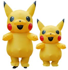 aufblasbarer Pikachu