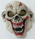 Dracula Clown
