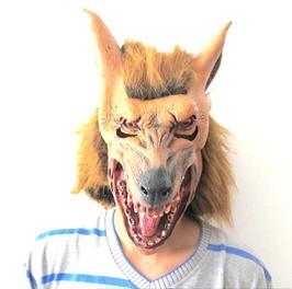 Wolf böse